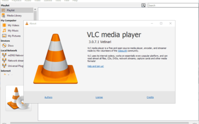 Inkább ne használd a VLC-ét!