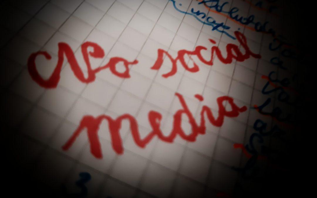 Közösségi média nélkül – félév után