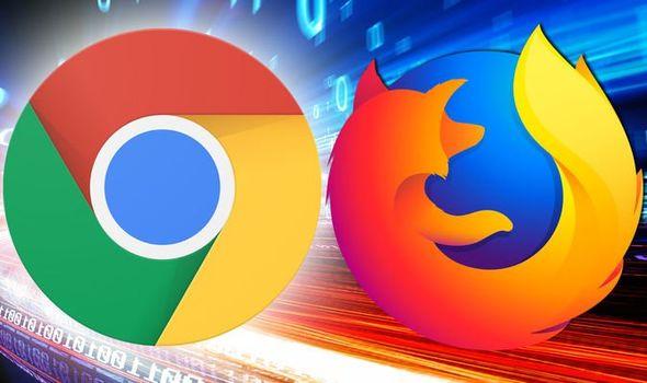 Látványos frissítés érkezett a Chrome és Firefox böngészőkhöz