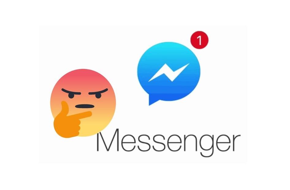 Pár nap és megváltozik a Messenger